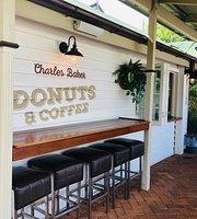 Charles Baker Donuts