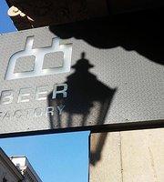Beer Factory Plzeň