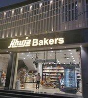 Ahuja Bakers