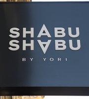 Shabu Shabu by Yori