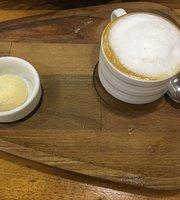 C'viz Cafe