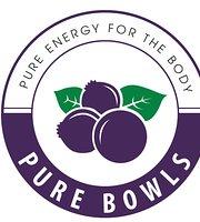 Pure Bowls