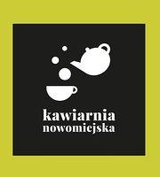 Kawiarnia Nowomiejska