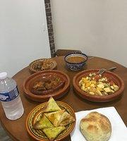 Oriental Gourmet