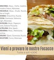Pizzeria D'Asporto Da Tony Di La Scala Antonio