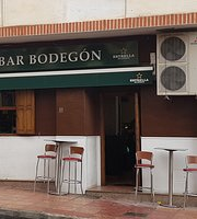 Bodegón Café&Bar