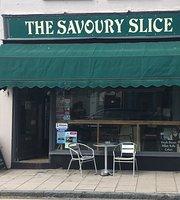 The Savory Slice