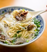 HeHe Kínai étterem