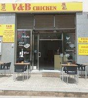 Rostisseria V&B Chicken