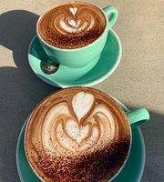 Zephyr Coffee Co