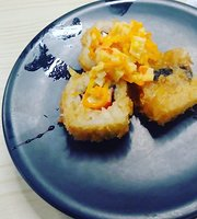 Suki Sushi Buffet