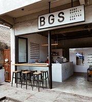 BGS Bali Canggu - Coffee Bar & Surf Shop