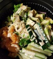 Kuma Japanese Ramen & Sushi