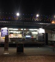 Mediterranean Street Food Tavern