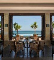 The Restaurant at The Legian Seminyak, Bali