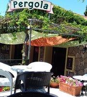 Pergola Cafe