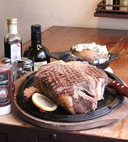 T-Bone Station Via Crispi