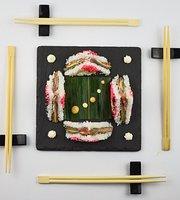 Sushi Art Day