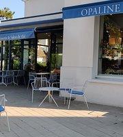 Opaline Pâtisserie et Salon de thé