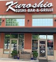 Kuroshio Sushi Bar and Grille
