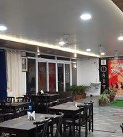 Ganga View Cafe & Restaurant