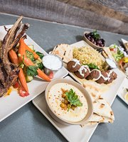 The Great Greek Mediterranean Grill- Troy City Center