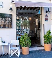 Saranna Cafe and Gastro Bar