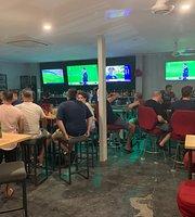 The Local Sports Bar