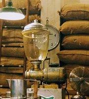 Cafe Jetiboca