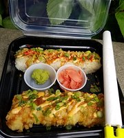 Trapper's Sushi Co. - Federal Way