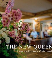The New Queen Inn