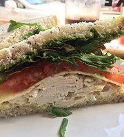 Mediterra Cafe