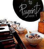 Pawprint Chocolate