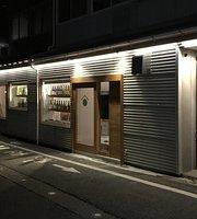 Sake Bar Kanazawa Shushu