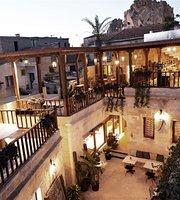 Muhterif Restaurant