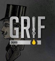 Grif Bar Zagreb