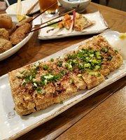 Seasonal Cuisine and Shizuoka Oden, Shinba