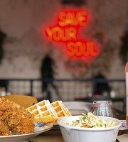 Hells Chicken Paris