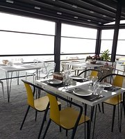 Restaurant Kent Beach