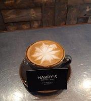 Harry's Coffee Bar