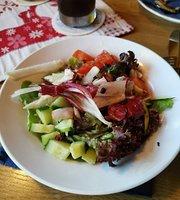 Landgasthaus Hirmonshof Restaurant