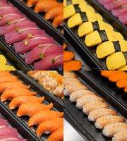 Oishi Eaterium Phuket