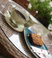 Thyme for Tea Tearooms