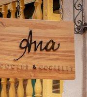 Ana Cocina & Cócteles
