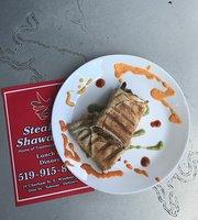 Steak N Shawarma