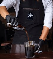 Black Juice & Coffee Lab