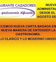 Restaurante Cazadores