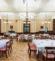 Strangers' Dining Room at Queensland Parliament