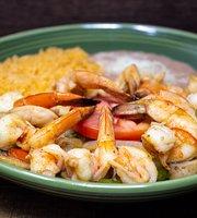 La Palmera Mexican Restaurant