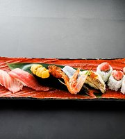 Otsuka Sushi Tsune-main branch